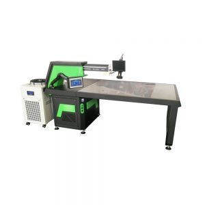 Ving Laser Welding Machine DH-500W for Channel Letter