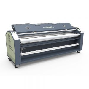 "Ving 63"" Full-auto Wide Format Liquid Lamination Machine"