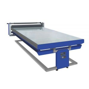 67in x 126in Flatbed Hot and Cold Laminator for Rigid & Flex Media