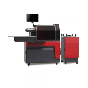 Ving Automatic Channel Letter Bending Machine Advanced Full Function Bending Machine