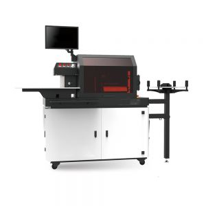 Ving Automatic Channel Letter Bending Machine Plate Full Function Bending Machine