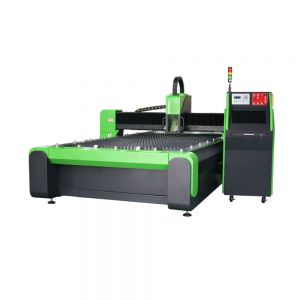 "59"" x 118"" 1530 IPG Fiber Laser Cutter for Metal Sheet Cutting"