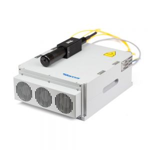 Raycus Laser Source 20W-50W Q-switched Pulse Fiber Laser 1064nm for Fiber Laser Marker