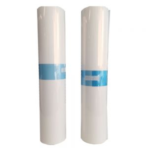 "US Stock, CALCA Waterproof Inkjet Milky Transparency Film for Silk Screen 24"" x 100FT - 2 Roll"