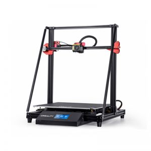Creality 3D CR-10 Max Bl Auto Leveling Sensor Printer 4.3inch Touch Lcd Resume Printing Filament Det