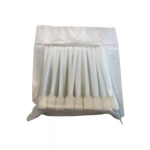 "50pcs Foam Cleaning Swabs for Epson / Roland / Mimaki / Mutoh Inkjet Printers 5"" Long"