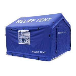 3-Person Inflatable Relief Tent