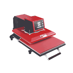 """16"""" x 20"""" Fully Auto Electric T-Shirt Heat Press Sublimation Transfer Machine"""
