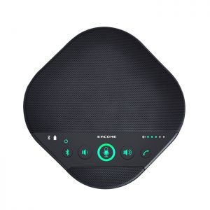 SV16B Bluetooth Speakerphone/Conference Speakerphone for Holding Meetings with Perfect Sound Quality