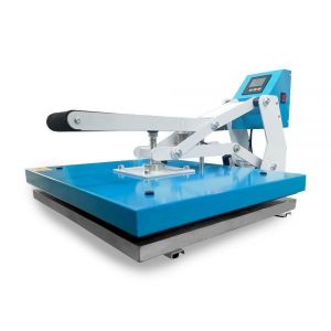 Qomolangma 20in x 16in Auto Open Heat Press Machine Horizontal Version