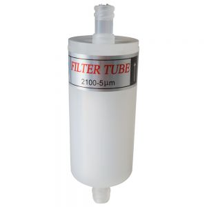 B type 60mm Ink Filter 5 Micron Resistant for Infiniti / JHF / Allwin / Phaeton / CrystalJet Solvent Ink Printers