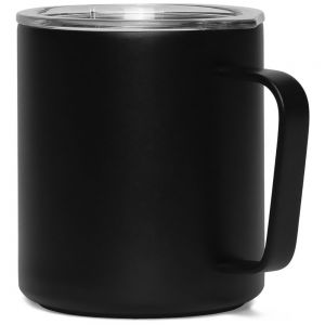 12Oz Double Wall Stainless Steel Mug Insulated Camp Cup