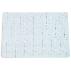 200set A4 Sublimation Blanks Jigsaw Puzzles 120 Pieces 210mmx297mm
