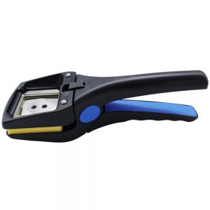 Plastic Handle Hand Held ID Card Passport Picture Photo Cutter