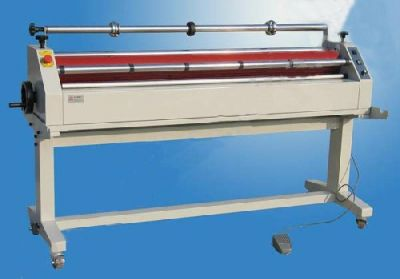 "90.6"" (2300mm) Simple Electric Self-peeling Laminator"