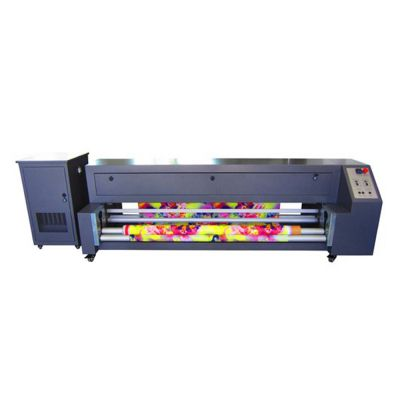 Digital Inkjet Textile Printer Heater-SR1800(1800mm Flag Making Machine)