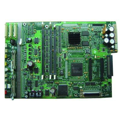 Original HP Mainboard for DesignJet 5500 (Second Hand)