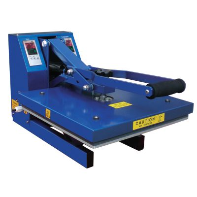"15"" x 15"" Manual Digital Heat Press Machine"