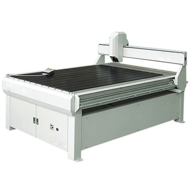 """51"""" x 71"""" (1300mm x 1800mm) Ad and Woodworking CNC Router"""