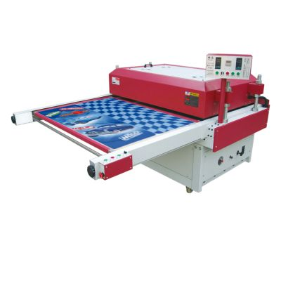 "59"" Flat Large Format Heat Press Transfer Machine 1015(1500mm X 1000mm)"