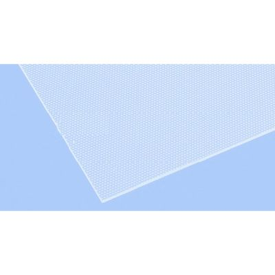 Acrylic Pearly pattern Board(clear)