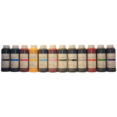 Compatible Canon iPF5000/8000/9000 Dye Ink