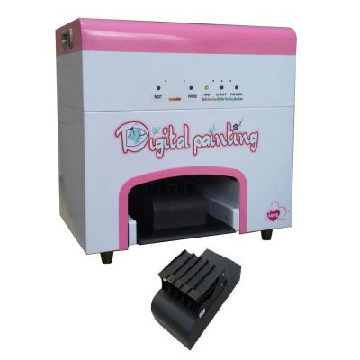 Nail Art Printer(Multifunctional,With PC Inside)