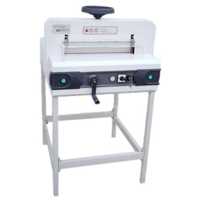 430mm Electric Guillotine Paper Cutter