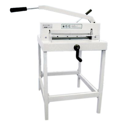 430mm Manual Guillotine Paper Cutter