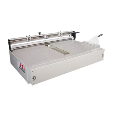 "38.6""x 18.3"" Hard Cover Maker,Exchangable Positioning Block"
