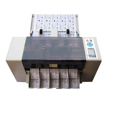 A3+ Size Multi-function Full-auto Card Cutter (85mm x 54mm)