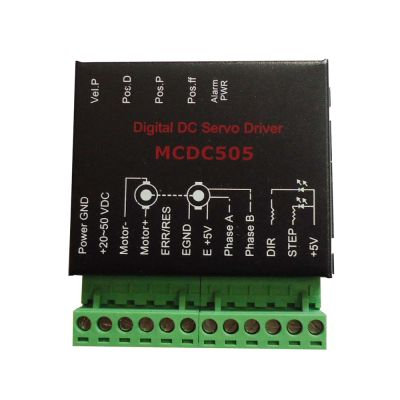 Infiniti Printer Digital Motor Driver