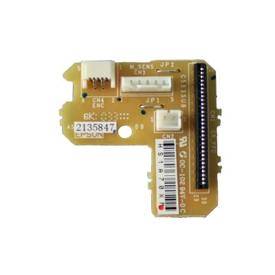 Epson Stylus Pro 4880 CR Junction Board(C593-SUB Board)-2135847