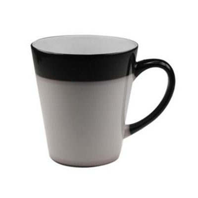 12OZ Cone Color Changing Mug