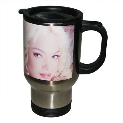 14OZ Stainless Sublimation Mug
