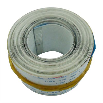 WIT-COLOR Ultra 1000 22Pin Ink Supply Cable (Lengh: 5.7m)