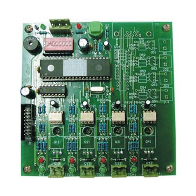 WIT-COLOR 3312 / 3308 Controller Board Ink Supply