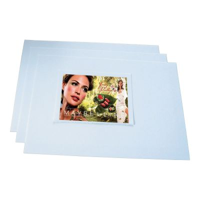 (Limited Offer)100 Sheets A4 Dye Sublimation Heat Transfer Paper for Mugs Plates Tiles Printing