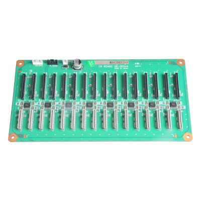 Mutoh Carriage Board for RJ-8000 / RJ-8100 / RH2