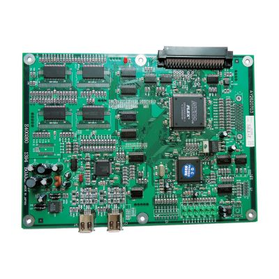 Original Mimaki 1394 Mainboard - Second Hand