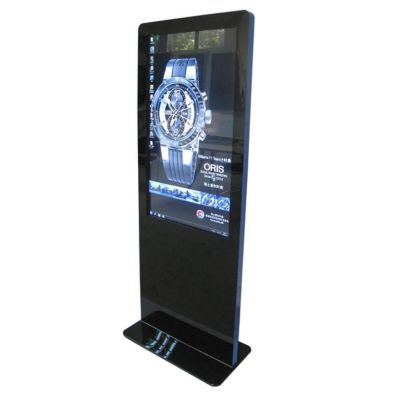 42 inch All in One Freestanding Touchscreen Digital Advertising Display