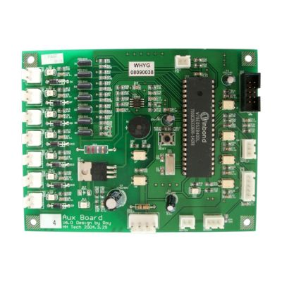Infiniti / Challenger FY-33VC Ink Supply Board