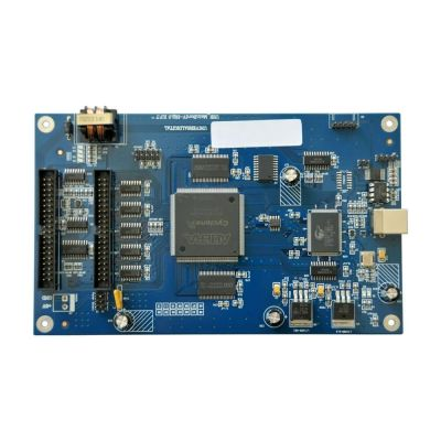 Infiniti/Challenger FY-3208H/FY-3208G/FY-3208R 8head 35PL Main Board