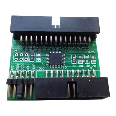 HP Decoder (Dye & UV) / Decryption Card for DesignJet 5000 / 5500 / 5100 / 1050 / 1055