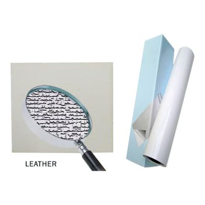 "50"" (1.27m) Matte Silk Cold Laminating Film"