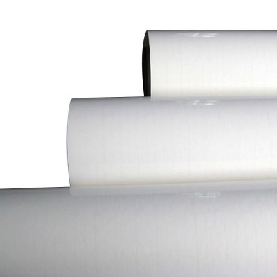 "3.15mil 54"" x 164´ Pressure Sensitive Cold Laminating Film 3"" Core(140g)"