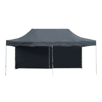 20ft Canopy Full Wall(Solid Color)