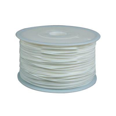 White ABS Filament for Desktop 3D Printer