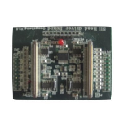 GZCS-3206 / GZCS-3208DS Seiko Head Printer Printhead  Transfer Board C