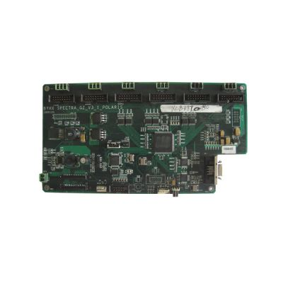 GZT-3202 / GZT-3204AU Printer Printhead Board